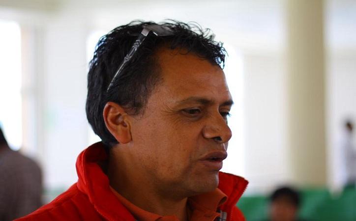 Líder del Stuaz y candidato a alcalde de Guadalupe amedrenta a trabajadores que no son afines a su proyecto