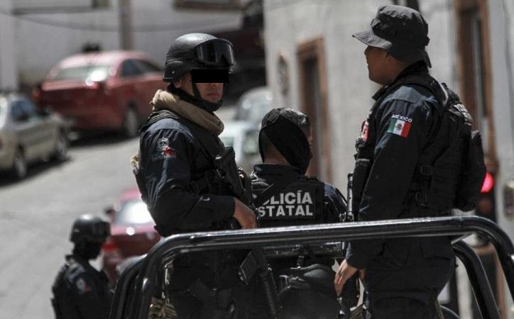 Niega Secretario de Seguridad participación de la PEP en desaparición de joven en Pánfilo Natera