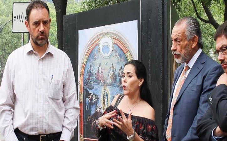 Rescatan Casa de la Cultura del Zacatecano en CdMx