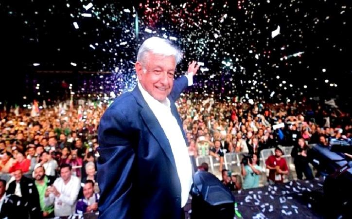 La victoria de AMLO y la izquierda latinoamericana