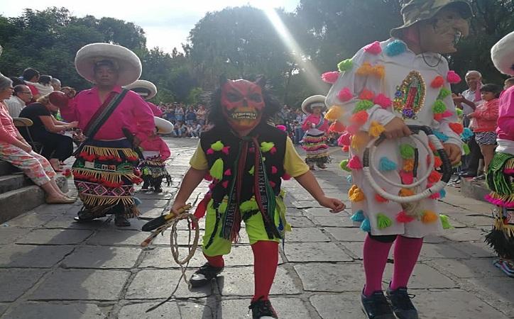 Da inicio Festival del Folclor Zacatecas 2018