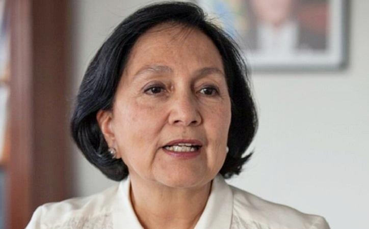 Amalia García no se afiliará a Morena