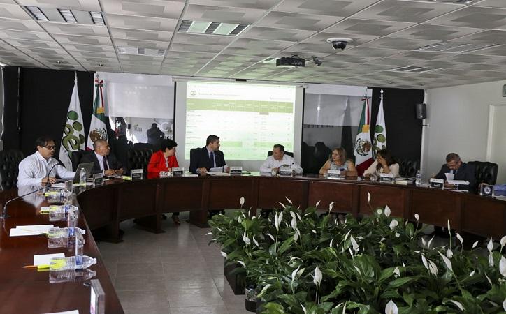Concluyen los cómputos en 46 municipios y 8 distritos