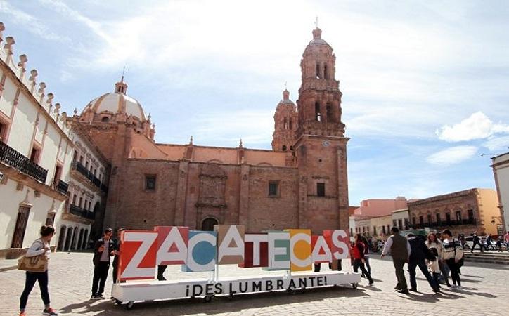 Zacatecas, tercer lugar nacional en asaltos, secuestros y amenazas a empresarios: Coparmex
