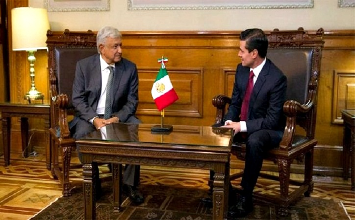 Tres problemas deberán centrar la agenda de AMLO: Corrupción, Inseguridad e Impunidad