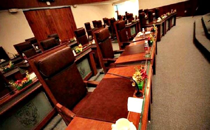 Así quedan diputaciones plurinominales para la LXIII Legislatura