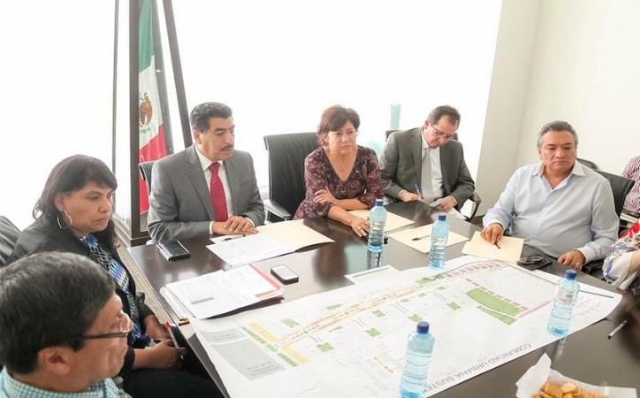 Presenta Godezac proyecto comunidad urbana sustentable