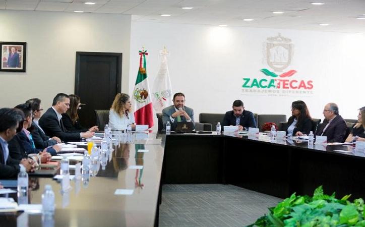 """""""Funcionario que no se case con la transparencia, mejor se vaya"""": Tello"""