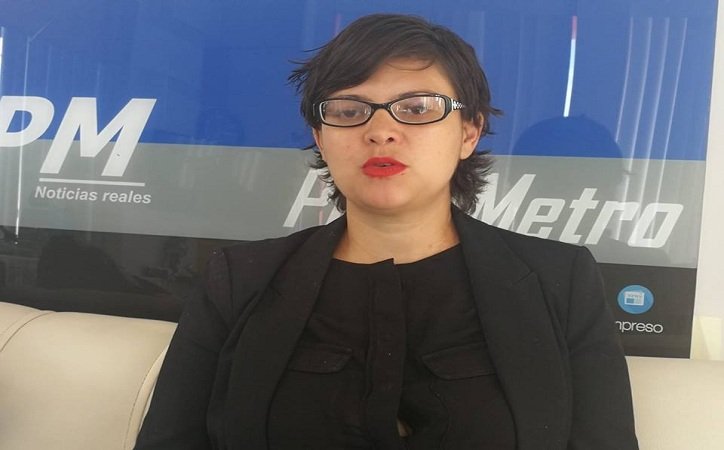 Alerta de género no debe ser un paliativo: Mara Muñoz