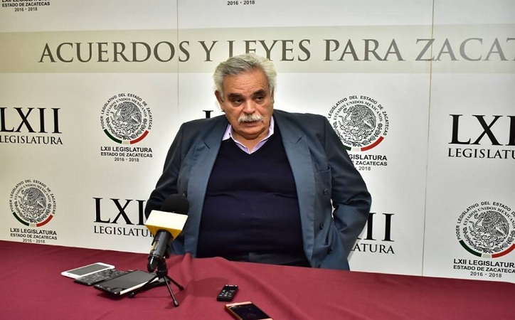 Denuncia Luis Medina a medios por calumnias