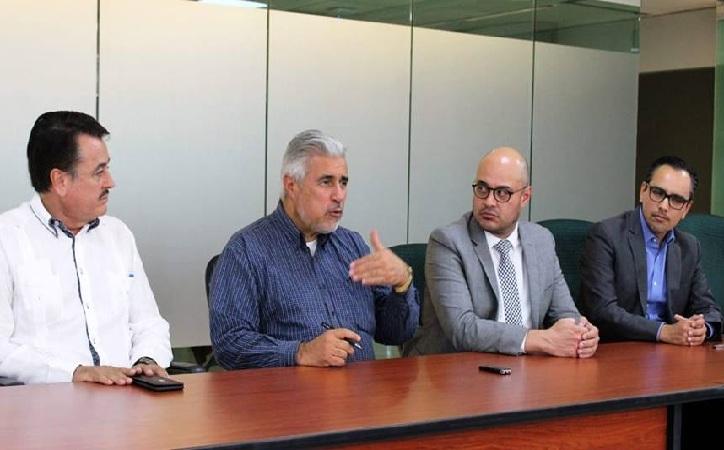 """Pide Narro que NTR se retracte de nota """"calumniosa""""; Femat exige investigación"""