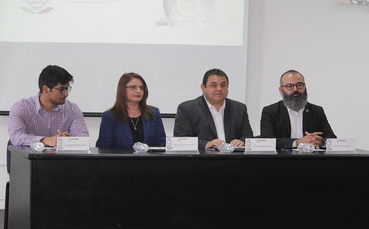 La UAZ y la Secretaría de las Mujeres trabajaran en pro de la atención y prevención de la violencia