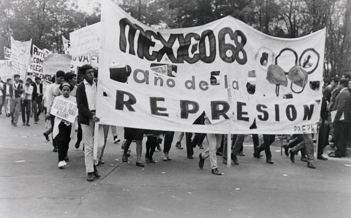 Deben liberarse expedientes del 68: INAI