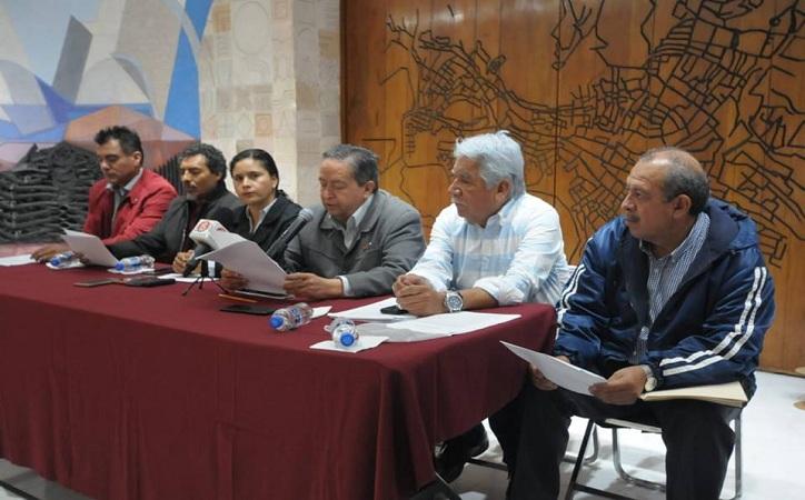 Exhortan a que se realice un Congreso Nacional de Educación a fin de eliminar la Reforma de Peña
