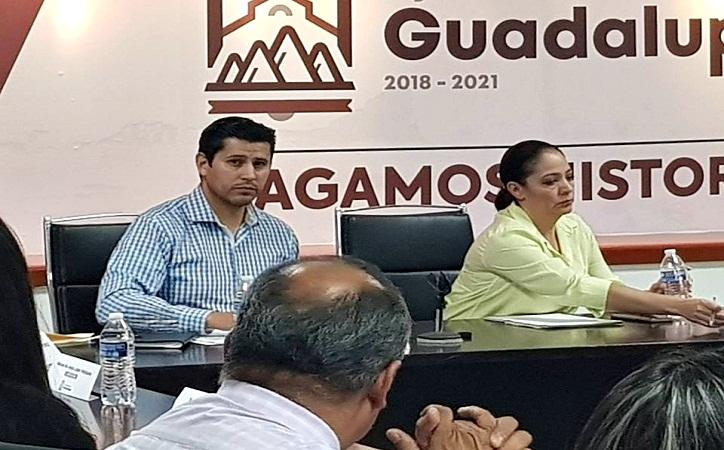 Contralorías de Guadalupe y Fresnillo, entre la ilegalidad y el pacto