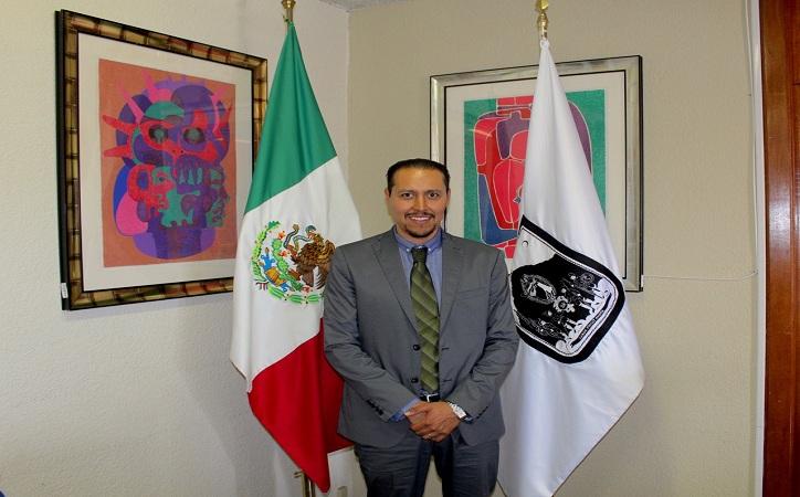 Exsecretario particular del presidente del PRI, nuevo contralor del Ayuntamiento de Zacatecas
