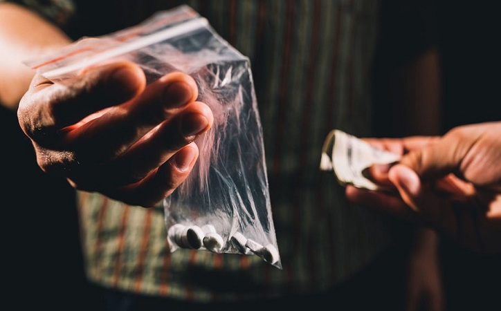 La guerra contra las drogas está socavando las instituciones gubernamentales
