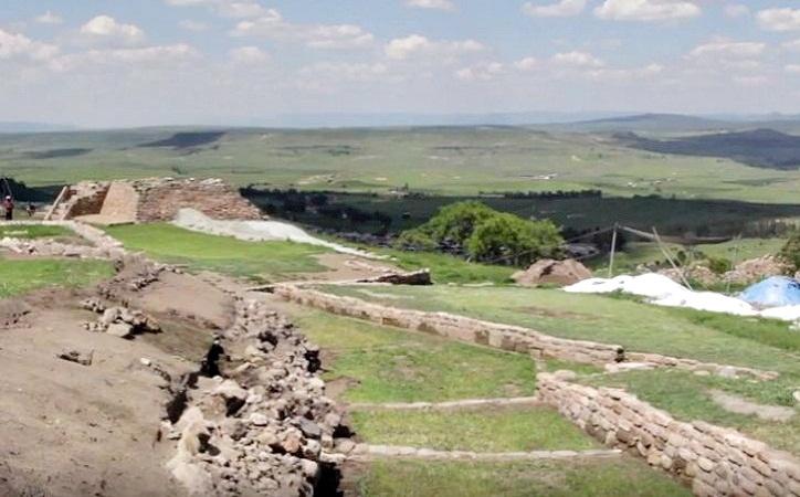 Anuncia Tello apertura de la Zona Arqueológica del Teúl que será el 5 de octubre