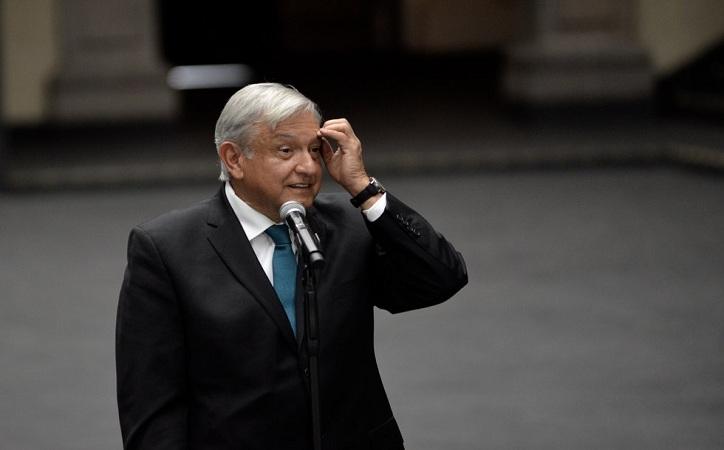 López Obrador promete la liberación de presos políticos