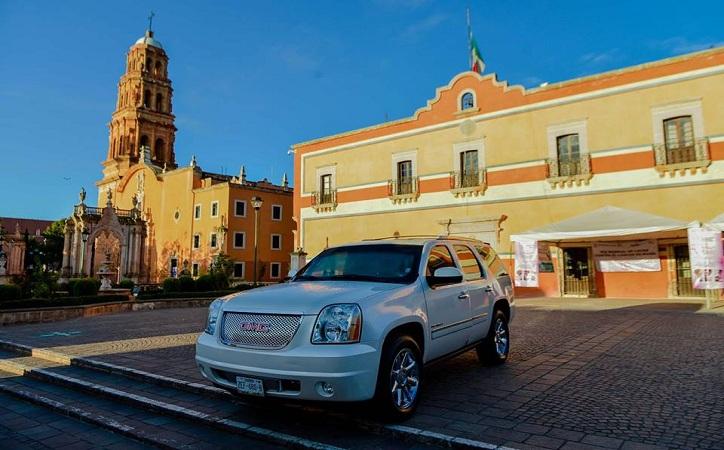 Vende alcaldía de Fresnillo camioneta blindada adquirida por Benjamín Medrano