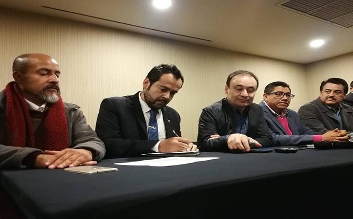 Fortalecer a policías municipales mediante el combate a la corrupción: Durazo en Zacatecas