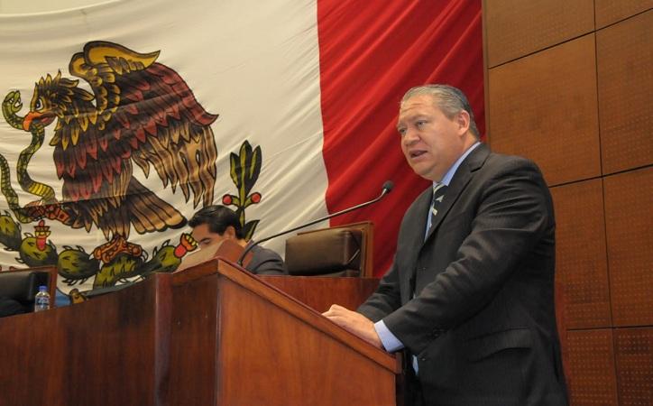 Proponen crear Comisión Especial de Seguimiento a la Alerta de Género en Zacatecas