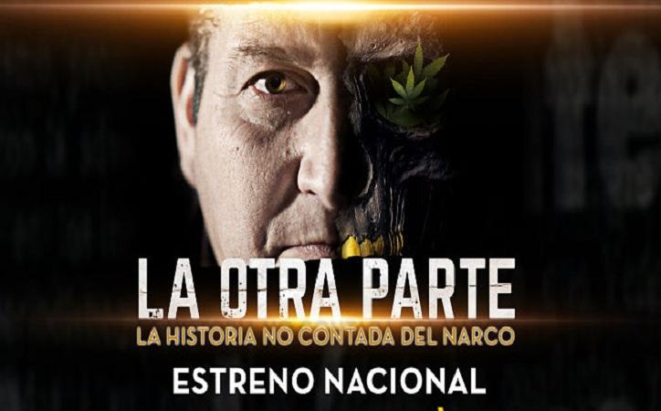"""Presentan en Zacatecas documental """"La Otra Parte""""; consecuencias y pérdidas que provoca en las personas involucrarse en el narcotráfico"""