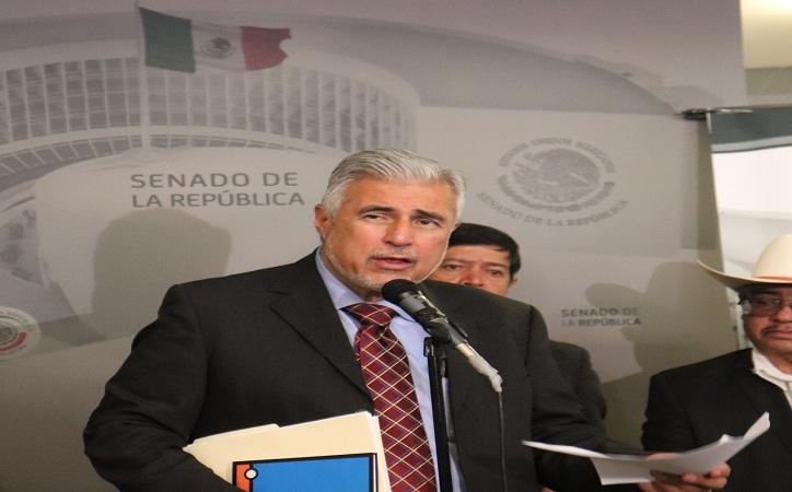 El aeropuerto en Texcoco significará un ecocidio: Narro