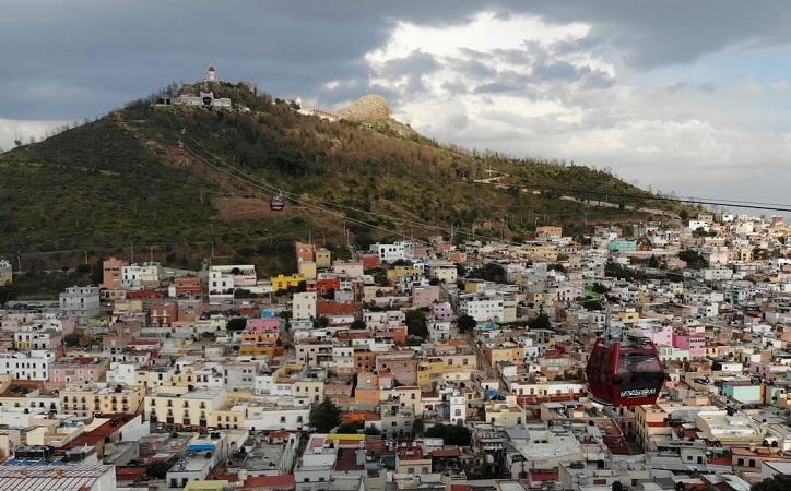 Zacatecas, tercer estado menos corrupto según World Justice Project: Lista nacional