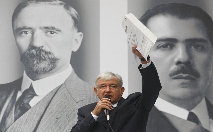Incremento salarial estará por encima de la inflación: López Obrador