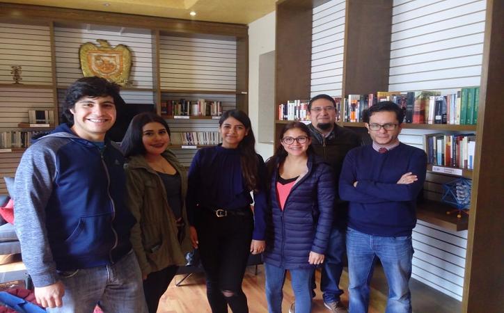 Turismo UAZ al rescate de la gastronomía zacatecana