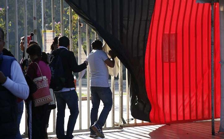 STUAZ y SPAUAZ se sumarán a paro de otras 9 universidades el próximo lunes