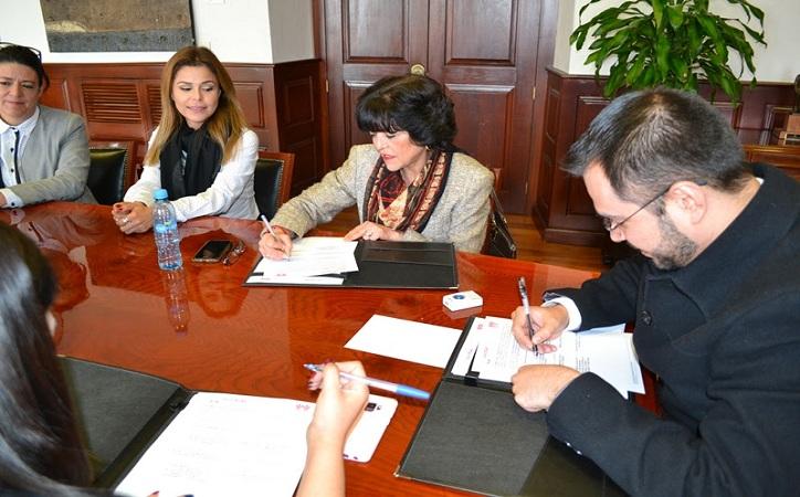 Habitantes de Rincón Guadalupano podrán obtener pago del seguro de viviendas