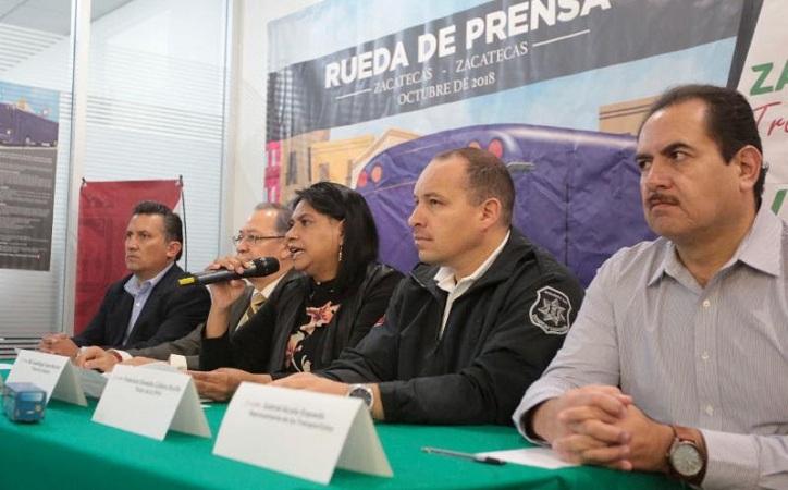 Emiten convocatoria para diseño de nueva imagen de transporte público, sólo 10 mil pesos el premio