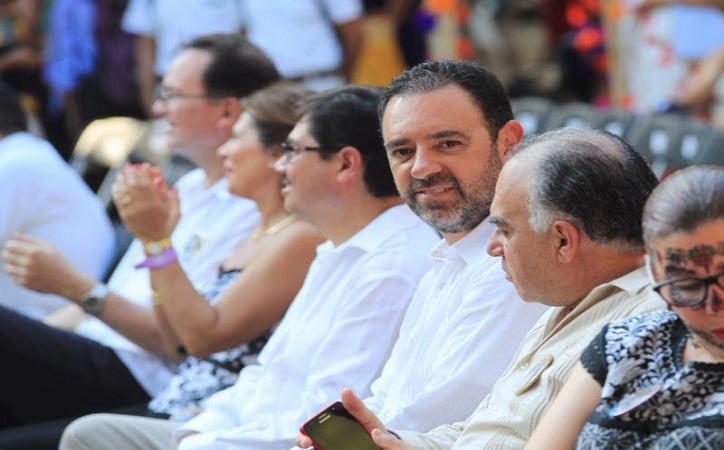 Tello se va a Xcaret a promover Zacatecas como destino turístico