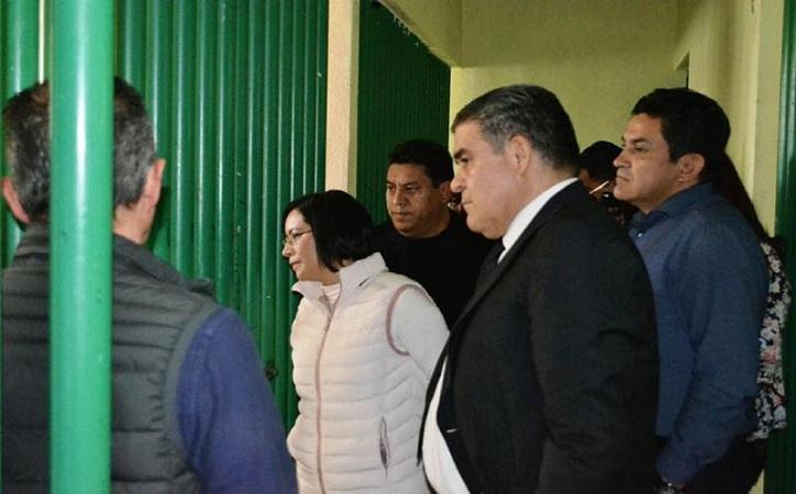 Verifican Godezac y CDHEZ condiciones de jóvenes en centro de internamiento