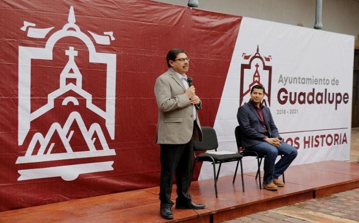Acuerda Godezac trabajo unido con municipios para garantizar acceso a la cultura