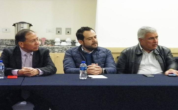 Encamina Narro negociaciones con China para que empresarios inviertan en Zacatecas