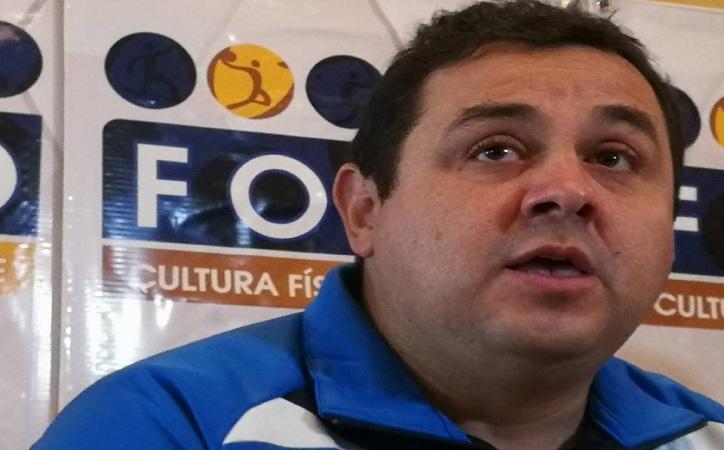 Pese a problemas financieros la Universidad Pública consolida su calidad: Rector