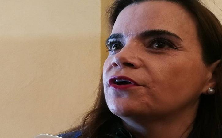 El PVEM no está en decadencia tras la salida de algunos: Susana Rodríguez