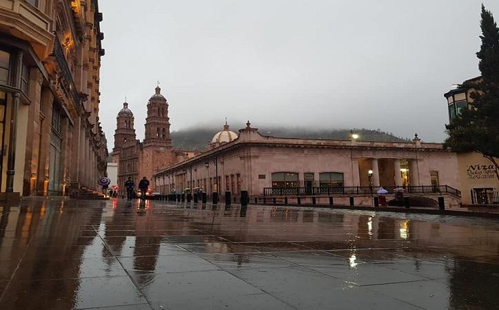 Presenta IMCO Índices de Competitividad Estatal y Urbana 2018; Zacatecas sitio 26