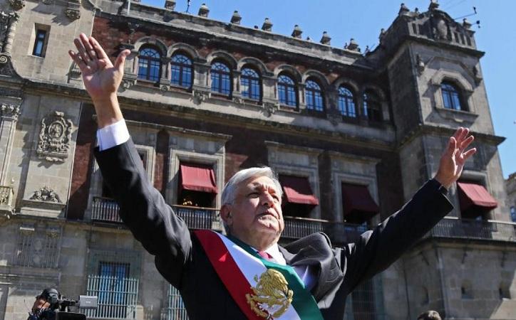 El poder de López Obrador