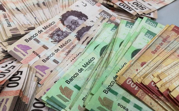 Los 750 millones de pesos