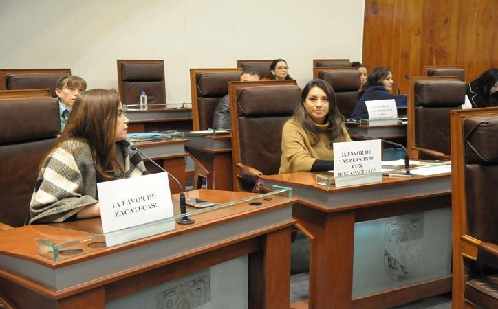 29 mil 833 mdp, presupuesto 2019 para Zacatecas