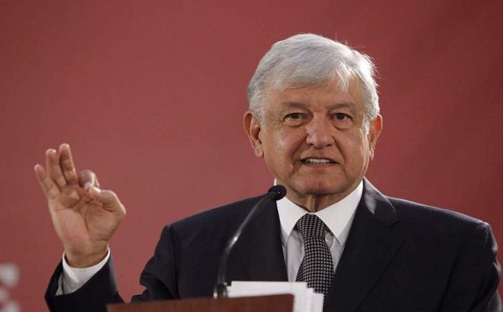 Iniciativa para tumbar Reforma Educativa, próxima semana, afirma AMLO