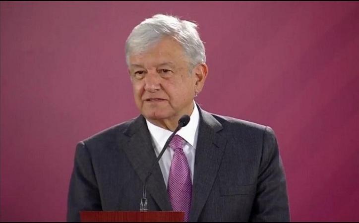 López Obrador enviará iniciativa para eliminar fuero al Presidente