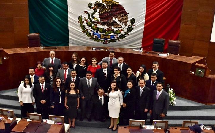 LXIII Legislatura: tan lejos de la austeridad, tan cerca de la voracidad