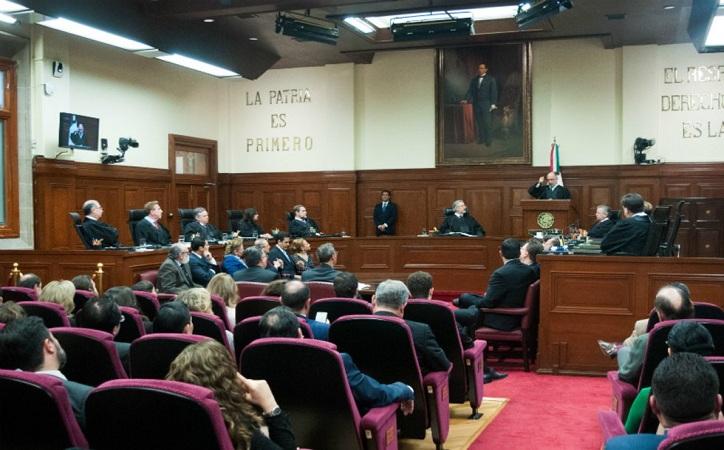 SCJN suspende Ley Federal de Remuneraciones de los Servidores Públicos