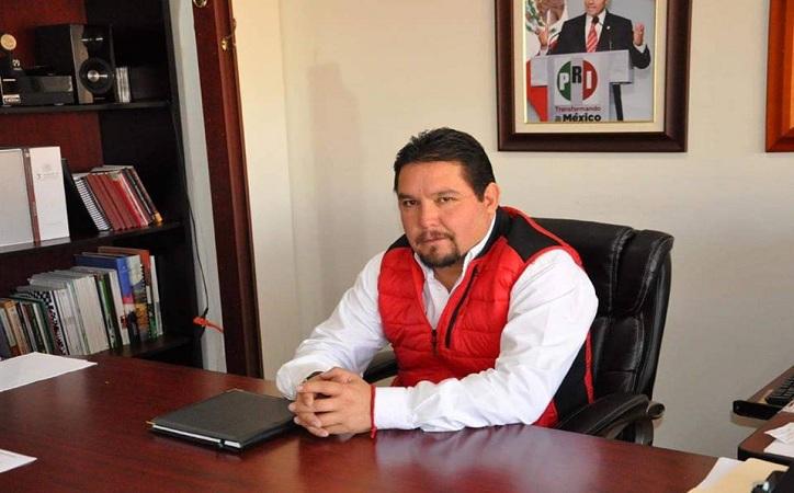 """Exige PRI Zacatecas se regularice abasto de gasolina, """"que se deje a un lado la incompetencia"""""""
