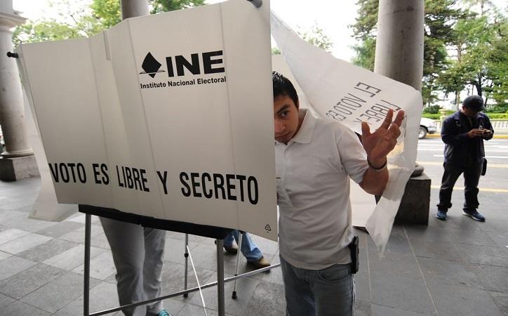 14 organizaciones quieren ser partidos políticos: INE